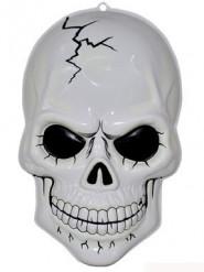 Decorazione di Halloween: scheletro fluorescente