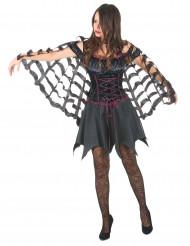 Mantello ragnatela per donna - Halloween