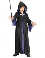 Costume mago stregone da bambini