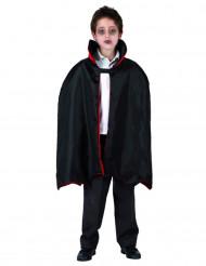 Mantello vampiro bambino Halloween
