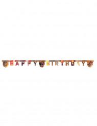 Ghirlanda articolata Happy Birthday Avengers Civil War™
