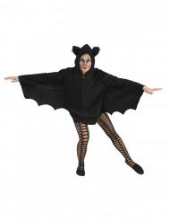 Mantello da pipistrello per donna - Halloween