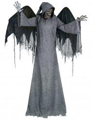 Decorazione di Halloween: angelo delle tenebre gigante