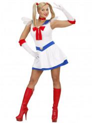 Costume manga sailor donna