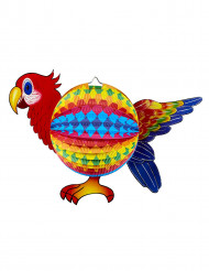 Lanterna pappagallo 45 cm