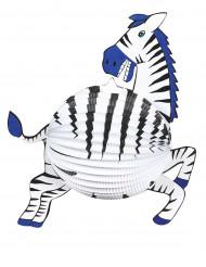 Lanterna zebra 38 cm