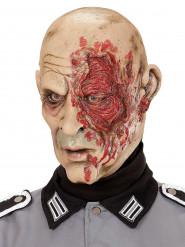 Maschera da generale guerra mondiale zombie adulto Halloween