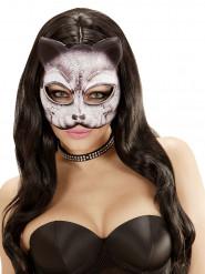 Maschera da gattina adulto