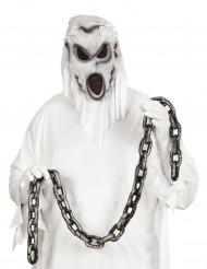 Maschera fantasma urlante adulto Halloween !