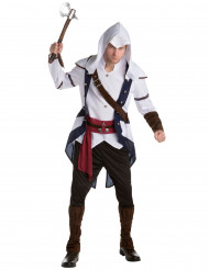 Costume classico Connor Assassin