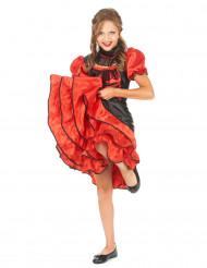 Costume da cabaret per bambina