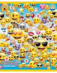 8 buste regalo  Emoji™ in plastica