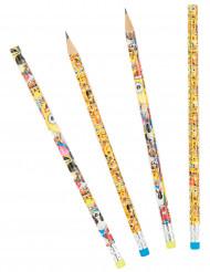 8 matite Emoji™