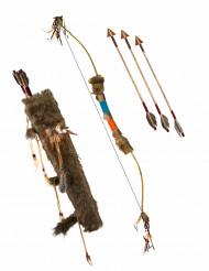 Arco e freccia da indiano lusso