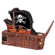 Pignata nave dei pirati