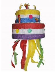 Pignatta torta di compleanno 30 cm