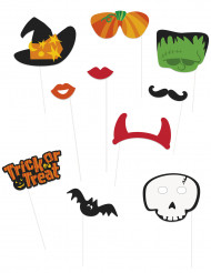 Kit per photobooth Halloween