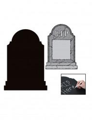 Pietra tombale da personalizzare
