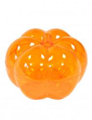Scatola a forma di zucca arancione - Halloween