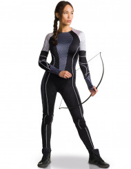 Costume per adulti da Katniss di Hunger Games™