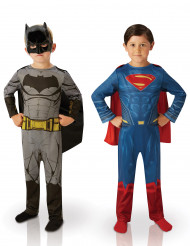 2 costumi Batman VS Superman bambino -  Dawn of Justice™