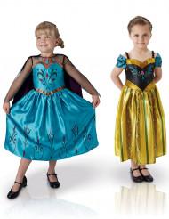 2 abiti classici ELSA e ANNA incoronazione - Frozen™