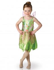 Costume classico da fata campanellino™ per bambina