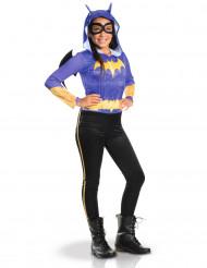 Costume classico Bambina Batgirl™ DC Super Hero Girls™