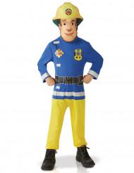 Costume da Sam Il Pompiere™ per bambino