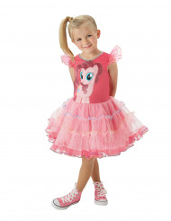 Costume classico Pinkie Pie bambina My little pony™