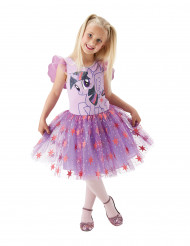 Costume classico Twilight Sparkle Bambina My little Pony™