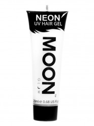 Gel capelli bianco fluorescente UV Moonglow™