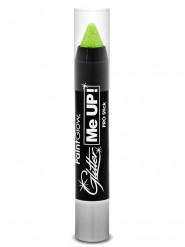 Matita trucco verde glitter UV 3 g