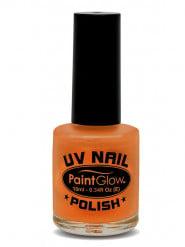 Smalto per unghie arancione UV 10 ml