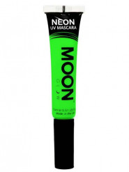 Mascara verde fluo UV 15 ml