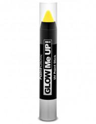 Matita per trucco giallo fluo UV 3 g