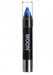 Matita per trucco blu UV 3 g