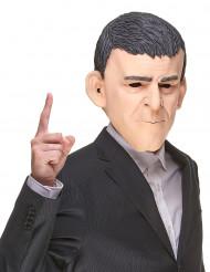 Maschera umoristica in lattice Manuel Valls adulto