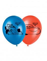 8 palloncini di Cars™