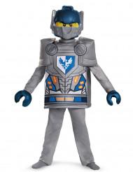 Costume deluxe da Clay Nexo Knight™ - LEGO® per bambino