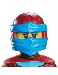 Maschera Nya Ninjago™- LEGO® per bambino