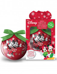 Pallina luminosa di Natale Minnie™ 7.5 cm