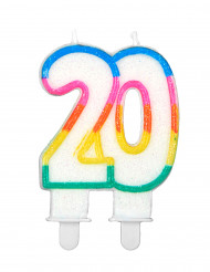 Image of Candela per compleanno n°20