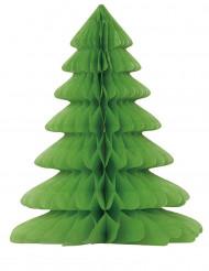 Centro tavola Albero di Natale 30 cm