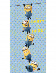Decorazioni per porta Minions™ lovely