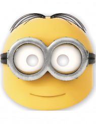 6 maschere di cartone Dave lovely Minions™