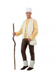 Costume da pastore per adulto