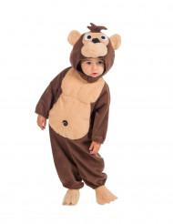 Costume da scimmietta per bebé