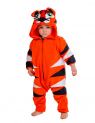 Costume da tigrotto per bambino - Premium