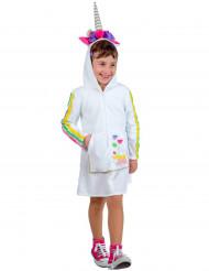 Costume unicorno Bambino